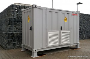 Energiecontainer
