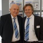 Fritz und Matthias Pfeffer