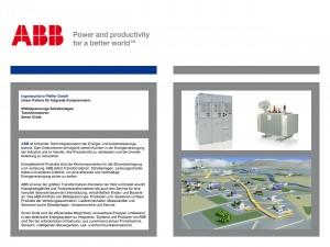 Unser Partner ABB