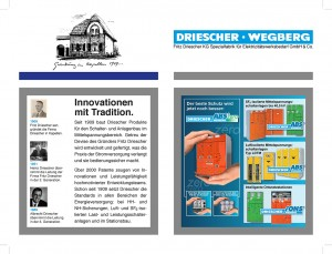 Unser Partner Driescher Wegberg