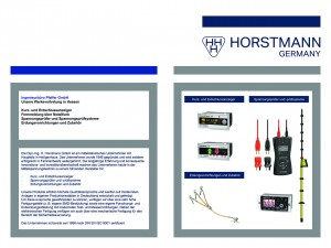 Unser Partner Horstmann