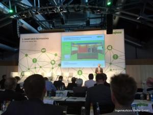Daniel Wiese Wago Smart Grid Tagung