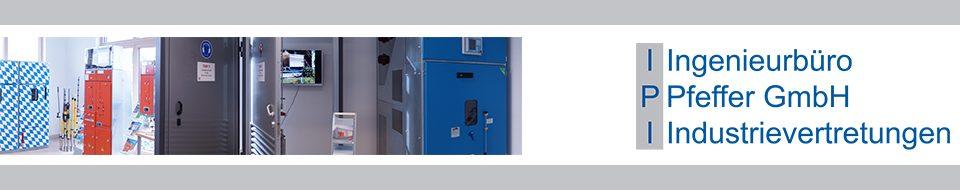 Ingenieurbüro Pfeffer GmbH